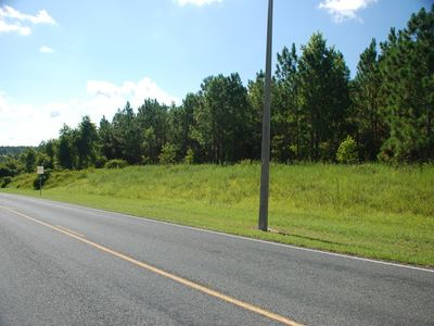 Lake County Florida Industrial Parcel - Seller Will Subdivide | Central Florida Real Estate | Central Florida Home For Sale