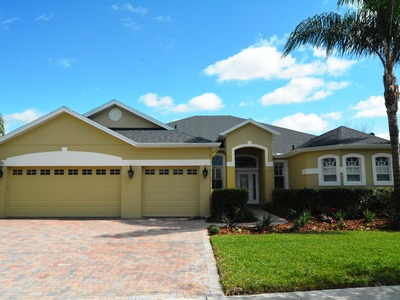 MOVE IN READY! LIVE OAK RESERVE IN OVIEDO FLORIDA