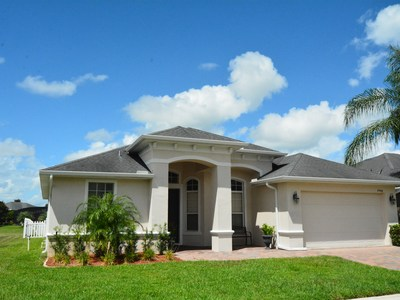 Beautiful Home in Retreat at Wekiva