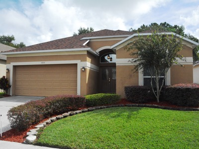 Move In Ready in Beautiful Timacuan - in the Heart of Lake Mary!
