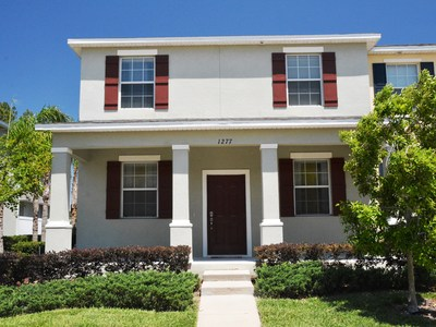 MOVE-IN READY TOWNHOME IN EMERSON PARK!