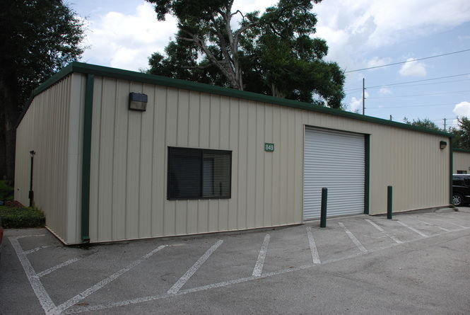 Office Warehouse Short Sale | Warehouses in Central Florida | Warehouse Rental Central Florida | Commercial Warehouse Central Florida