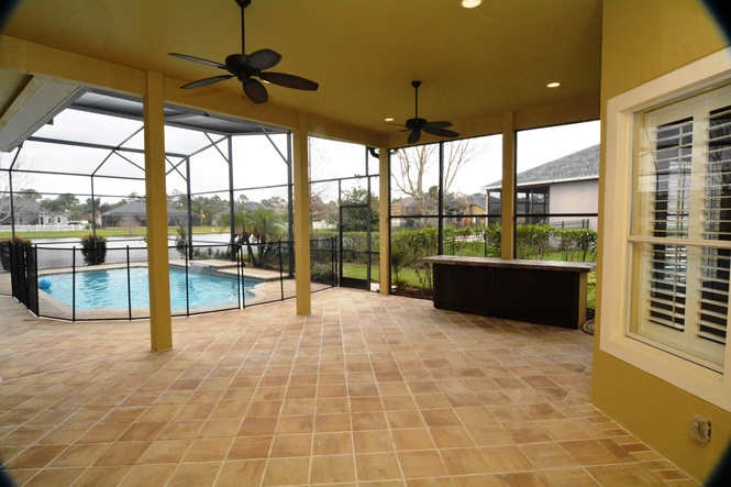 Move in ready live oak reserve in oviedo florida for 18th floor balcony live
